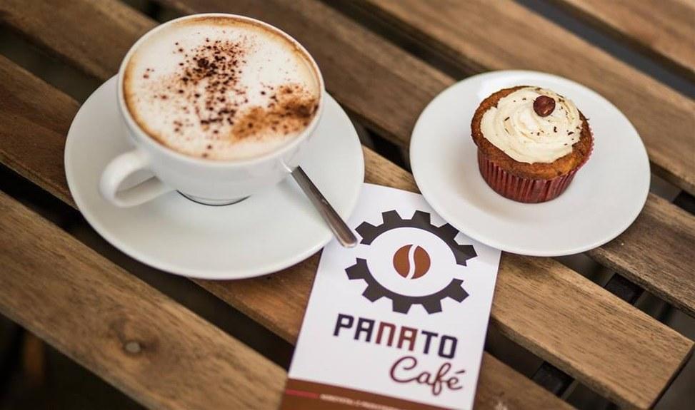 PANATO Cafe - samoobsługowa kawiarnia we Wrocławiu
