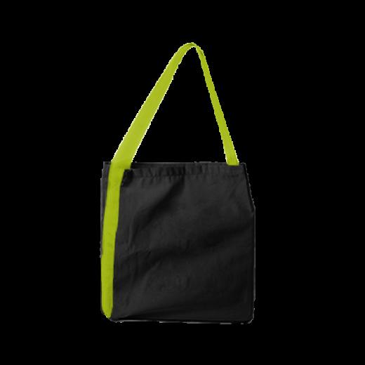 bawełniana torba z jedną rączką