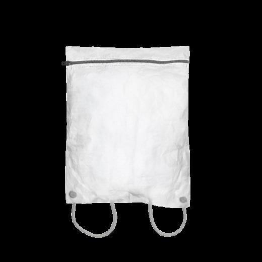 plecak koperta na zamek z tyveku