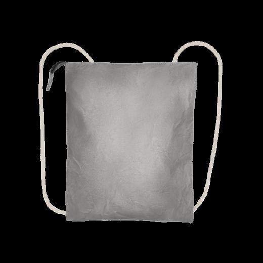 szary plecak washable paper biznes