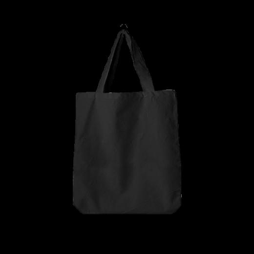 torba oversize czarna